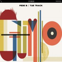 Pede B & Tue Track - GUMBO, LP (Forudbestilling: 16. Juli)