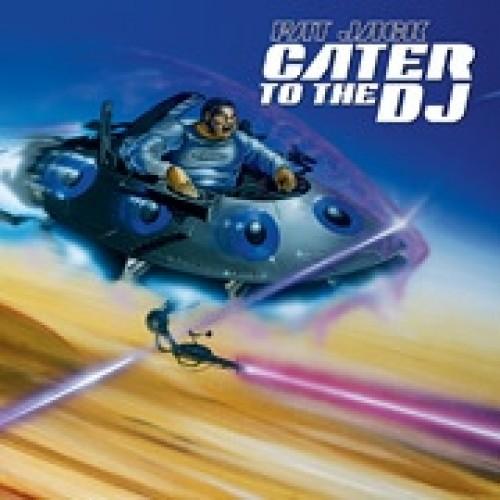 Fat Jack - Cater To The DJ, 4xLP, Album