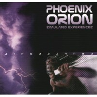 Phoenix Orion - Zimulated Experiencez, LP