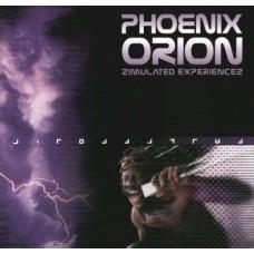 Phoenix Orion - Zimulated Experiencez, LP