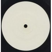 "Wildchild - Heartbeat, 12"", Single, White Label"