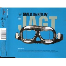 Malk De Koijn - Jagt, CD, Maxi-Single