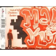 Malk De Koijn - Ørkenstorm I Aberdeen, CD, Maxi-Single