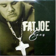 "Fat Joe - Envy / Firewater, 12"", 33 ⅓ RPM, Promo"