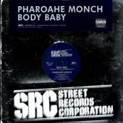 "Pharoahe Monch - Body Baby, 12"""