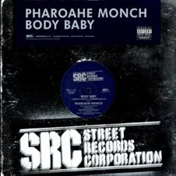 Pharoahe Monch - Body Baby, 12""