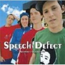 """Speech Defect - Sunshine's On Our Side, 12"""""""
