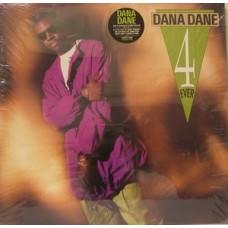 Dana Dane - Dana Dane 4 Ever, LP, Album