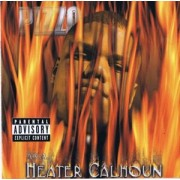 Pizzo - Heater Calhoun, CD, Album
