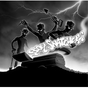 """Body Snatchers - Genocide EP, 12"""", 33 ⅓ RPM, EP, Limited Edition"""