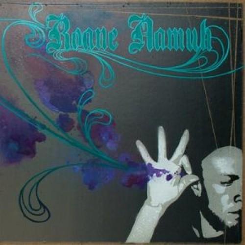 Roane Namuh - OKhandsignal, LP