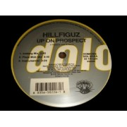 Hillfiguz - Up On Prospect / Boom!, 12""