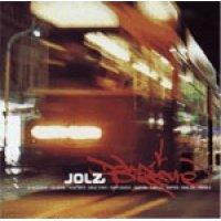 Jolz - Down Pressure, LP