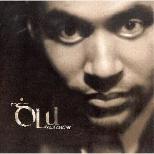 Ȯlu - Soul Catcher, LP, Album