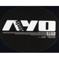"""Ayo - Ayooo, 12"""", White Label"""
