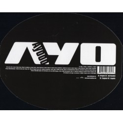 "Ayo - Ayooo, 12"", White Label"