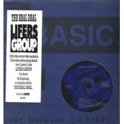 """Lifers Group - The Real Deal, 12"""", Promo"""