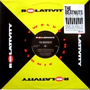 "The Beatnuts - Reign Of The Tec, 12"", 33 ⅓ RPM, Promo"