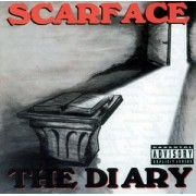 Scarface - The Diary, CD, Album