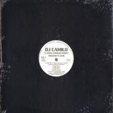 "DJ Camilo - ""Latin Connection"" Freestyles, LP, Compilation"