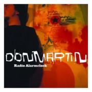 """Don Martin - Radio Alarmclock, 12"""""""