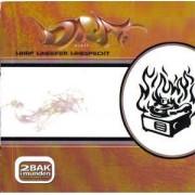 2bak i Munden - Djaff - Whap Wheefer Whespeckt, CD