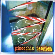Helt Sikkert - Pinocchio Teorien, CD, EP