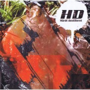 Hårdt Destilleret - Vol. 1, CD, Album