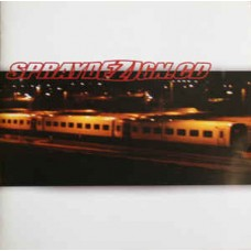 Various - Spraydezign.CD, CD, Compilation
