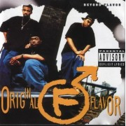 Original Flavor - Beyond Flavor, CD, Album