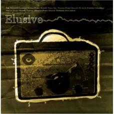 Elusive - Frequenzy Modulation Remixed, LP, Album, Limited Edition