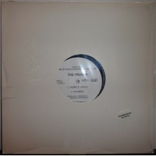 """Prunes, The - Pizza King - Music From & Inspired By The Movie, 12"""", Promo"""