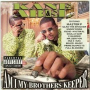 Kane & Abel - Am I My Brothers Keeper, CD, Album