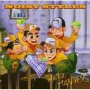 Noisy Stylus - Table Manners, 2xLP, Album