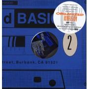 """Organized Konfusion - Fudge Pudge, 12"""", 33 ⅓ RPM, Repress, Unofficial Release"""