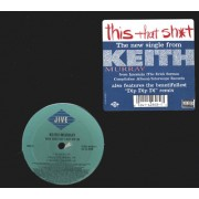 "Keith Murray - This That Shit / Dip Dip Di, 12"", 33 ⅓ RPM"