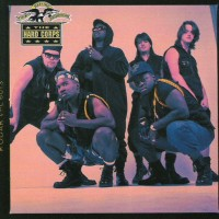 The Hard Corps - Def Before Dishonor, LP, Album