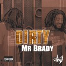 Mr. Brady - Dirty, 2xLP, Album