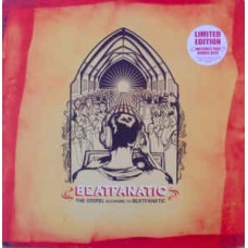 "Beatfanatic - The Gospel According To Beatfanatic, 2x12"", Album"