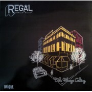 Regal - The Village Calling, 12""