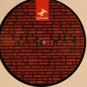 """Various - Tru Thoughts Covers EP, 12"""", 33 ⅓ RPM, EP"""