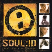 Soul ID - SEX, LOVE & PHILOSOPHY, 2xLP, Album, Stereo