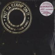 """Akrobatik - Put Ya Stamp On It, 12"""", 33 ⅓ RPM"""