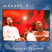 Zion I - Inner Light, 12""