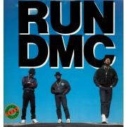 RUN DMC - Tougher Than Leather, LP, Album