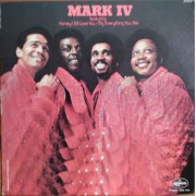 Mark IV - Mark IV, LP, Album