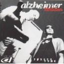 Alzheimer Klinikken - Første Træk, CD, EP