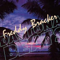 Freddy Bracker - Daytona Beats, LP, Limited Edition