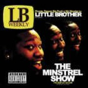 Little Brother - The Minstrel Show, 2xLP, Album