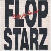 "Flopstarz - Baby, Jeg' Din I Nat, 7"", 45 RPM"